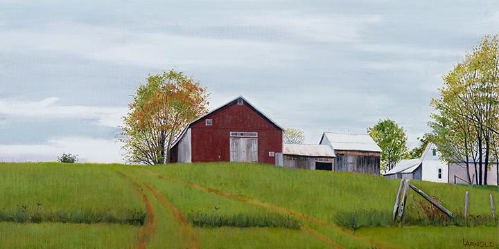 Danville Farm I