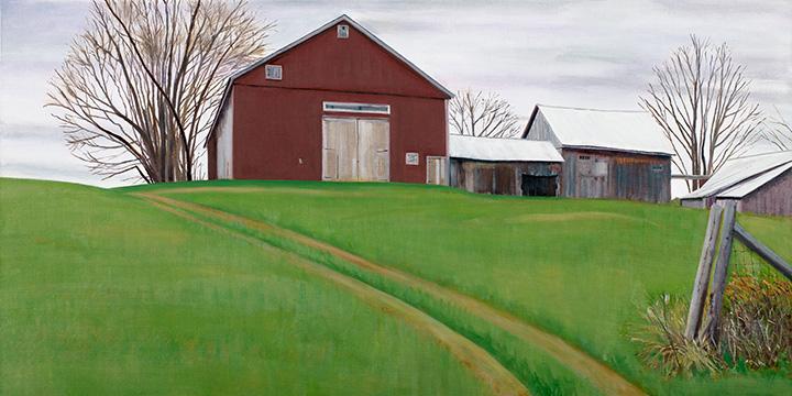Danville Farm II