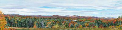 Fall Spectacular, 12x48