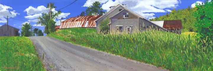Nisbet Farm