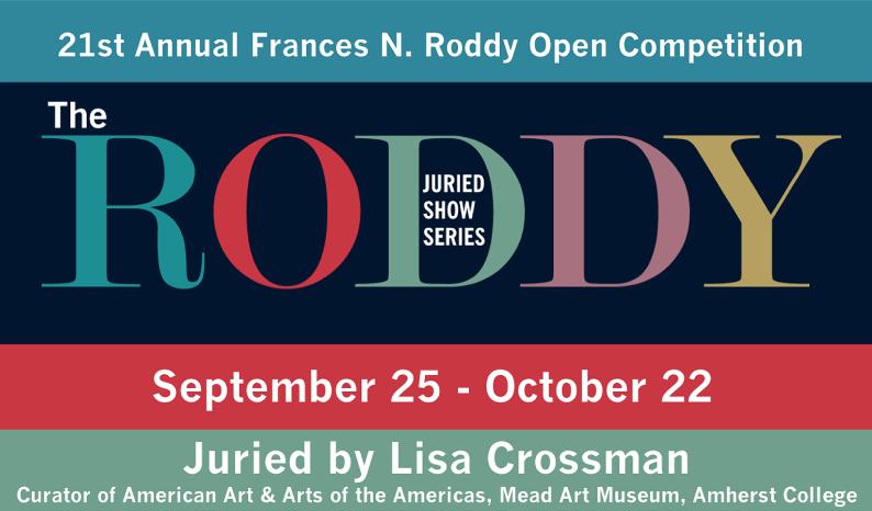 Concord Art, Frances N. Roddy Annual Exhibition 2020